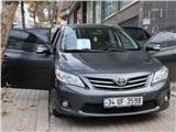 Toyota Corolla 1.4 D-4D Elegant