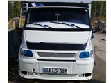 2.el araba Ford Transit 330