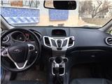 Ford Fiesta 1.4 TDCI Titanium